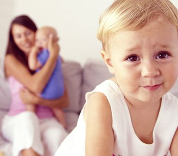 15 cosas que haces únicamente con tu primer hijo