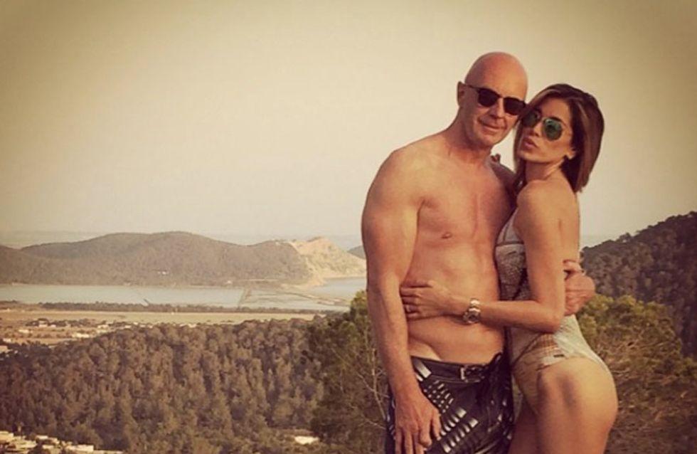 Aida Yespica, felice e innamorata del suo Roger. Le romantiche immagini della coppia in vacanza!