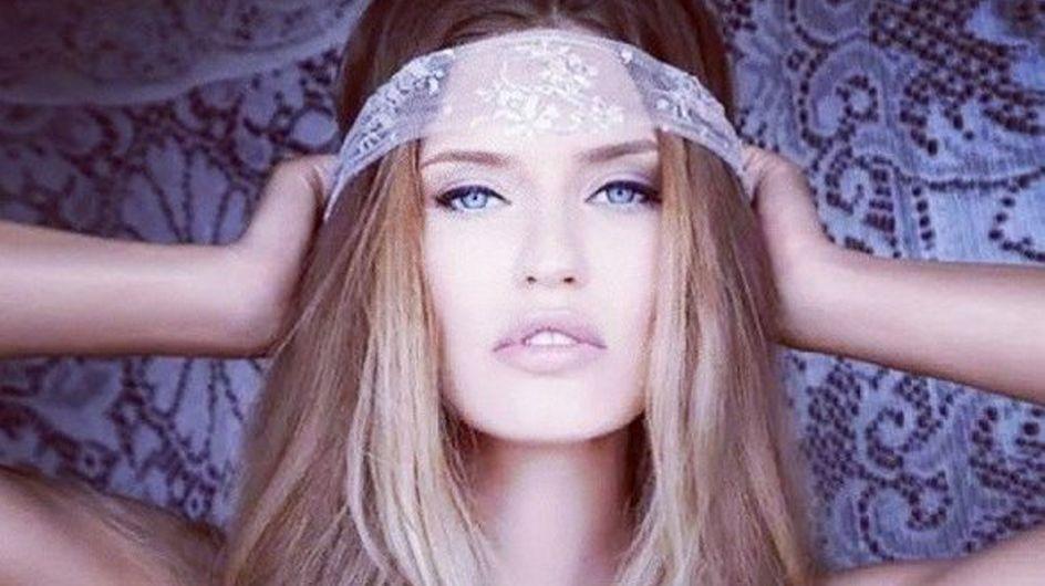 Bianca Balti nuda su Playboy. Le sexy foto della splendida top model senza veli!