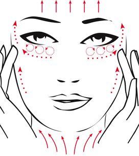 Crema anti-rughe e ginnastica facciale: contrasta così l'invecchiamento cutaneo