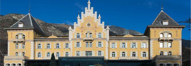 Alpine Luxury Experience Saint Vincent