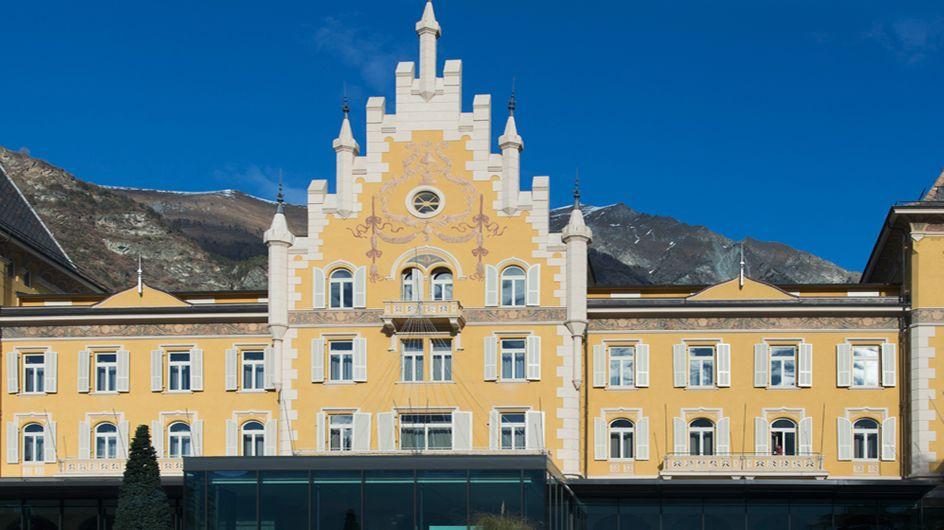 Al Saint-Vincent Resort & Casino vivi un esprerienza a cinque stelle