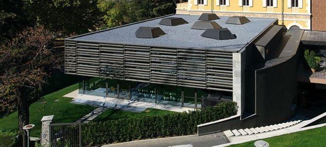Le Rescard - Alpine Luxury Experience Saint Vincent