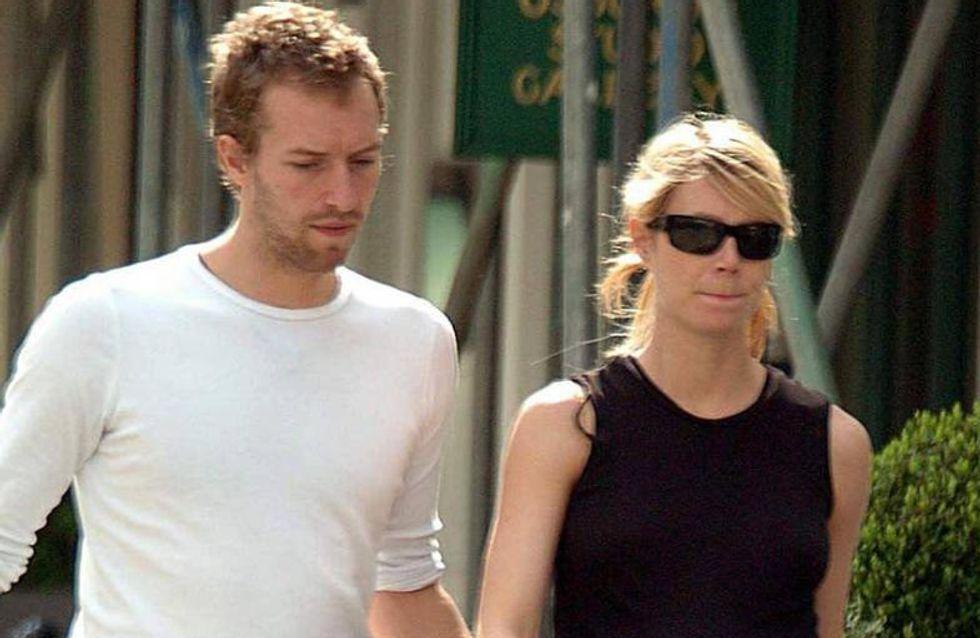 Gwyneth Paltrow und Chris Martin wieder ein Paar?