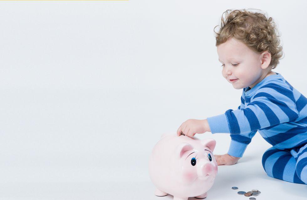 Een dochter kost minder dan een zoon!