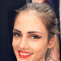 Trend Make-ups vom Laufsteg: Die schönsten Looks aus Berlin