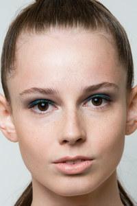 Das Make-up der Show von Guido Kretschmer