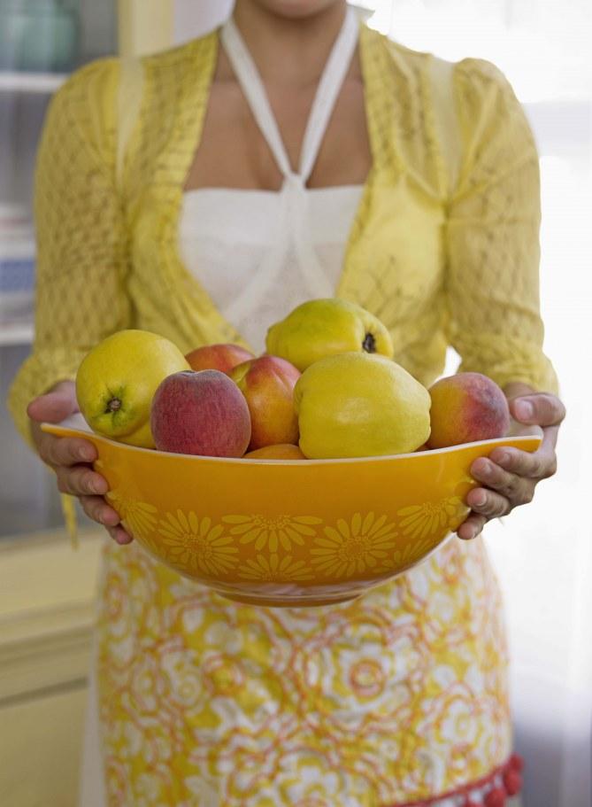 Pour booster votre libido, mangez des pommes !