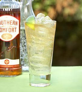 Southern Comfort And Lemonade Just Got Better