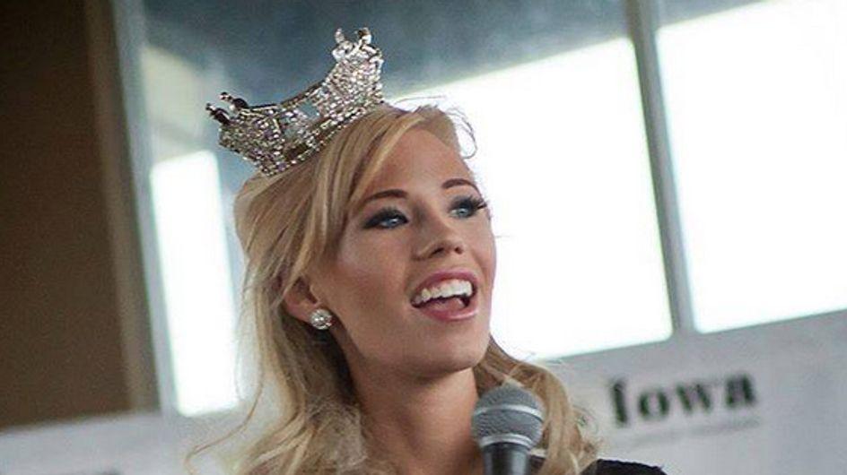 Sie sieht aus wie eine typische Beauty-Queen, doch die Wahrheit wird euch umhauen!