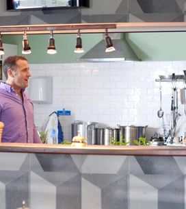 Hollyoaks 21/07 – The Roscoe's are rocked by a new development