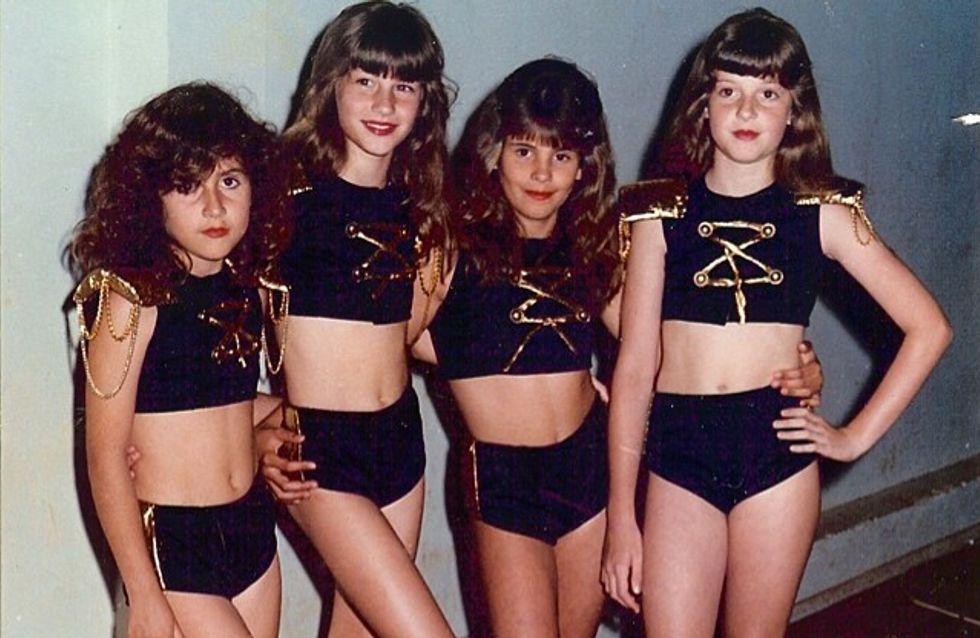 Gisele Bündchen : Découvrez à quoi elle ressemblait quand elle avait 12 ans (photos)