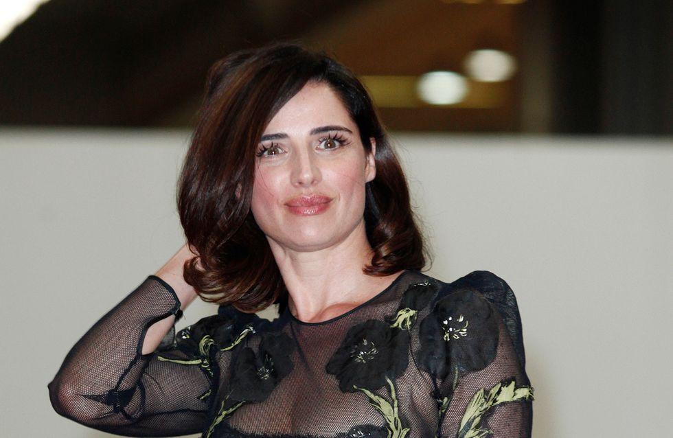 Luisa Ranieri: curiosità e gossip sulla madrina della Mostra del Cinema di Venezia
