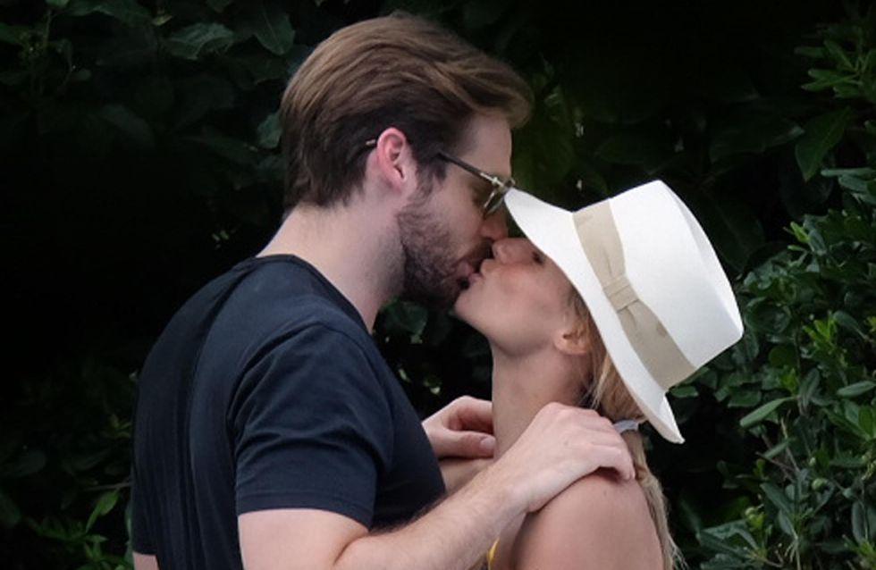 Michelle e Tomaso innamorati come il primo giorno. Guarda le romantiche immagini della coppia!
