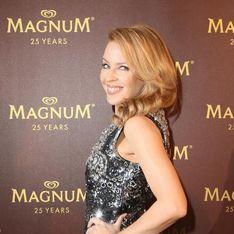 Kylie Minogue: Selbstsüchtig gegen Krebs