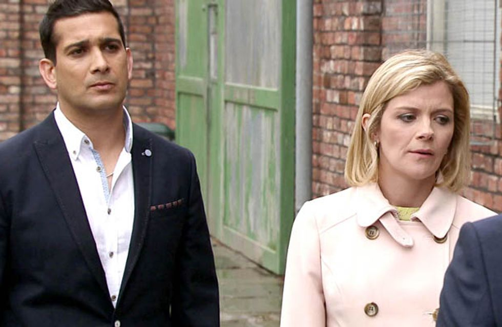 Coronation Street 25/07 – The Windasses face utter ruin
