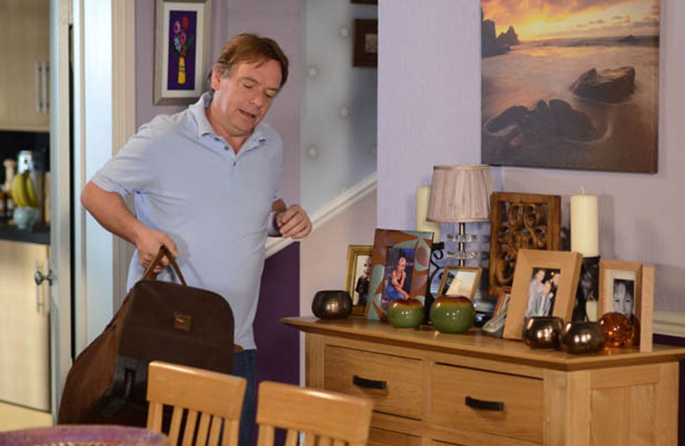 Eastenders 21/07 – Patrick is on the warpath