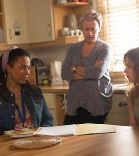 Eastenders 25/07 – Sharon tells Linda her future plans