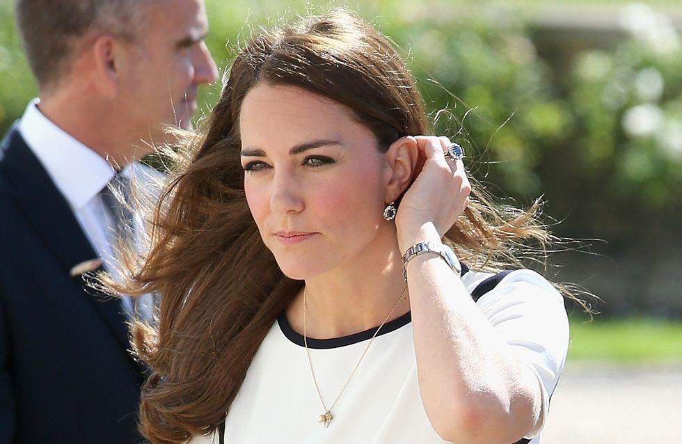 Kate Middleton : Une 2e grossesse bientôt annoncée ?
