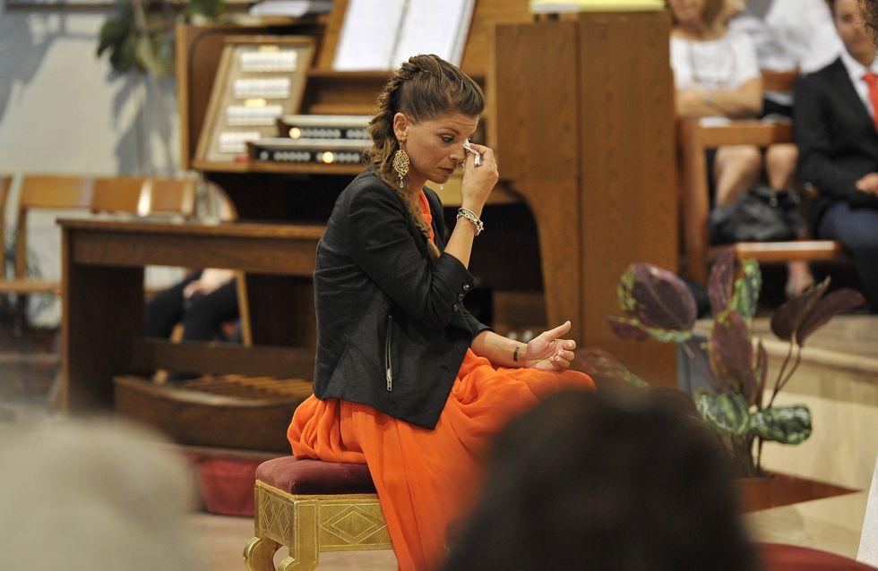 Alessandra Amoroso si commuove al matrimonio della sorella: guarda le foto!