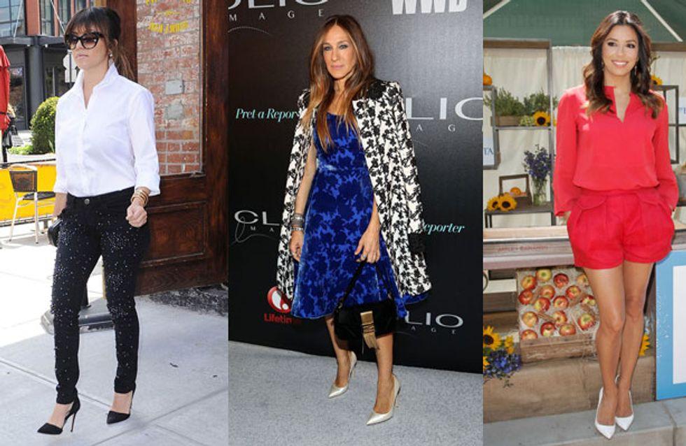 Modetips voor tengere vrouwen