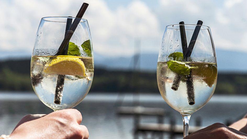 Een jongere huid en meer energie: 9 voordelen van meer water drinken
