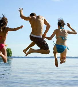 Ohne Wenn und Aber: 10 spontane Aktionen, die sich echt mal lohnen