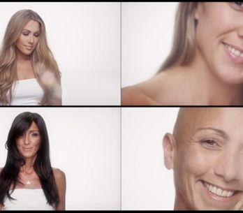 Video/ Addio photoshop e make-up. Per piacere devi solo essere te stessa