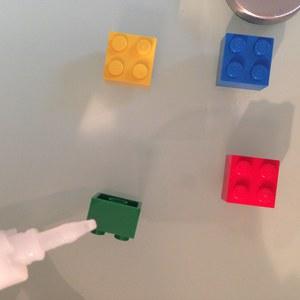 Etape 8 - Tuto Magnet LEGO