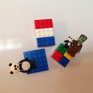 Etape 10 - Tuto Magnet LEGO