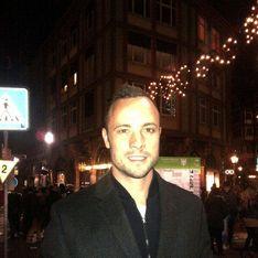L'étrange week-end d'Oscar Pistorius