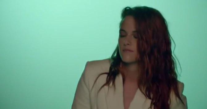Kristen Stewart dans le clip de Jenny Lewis