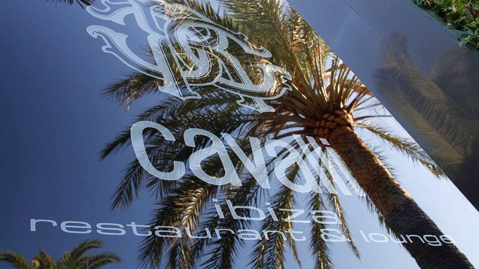 Roberto Cavalli estrena restaurante de lujo en Ibiza