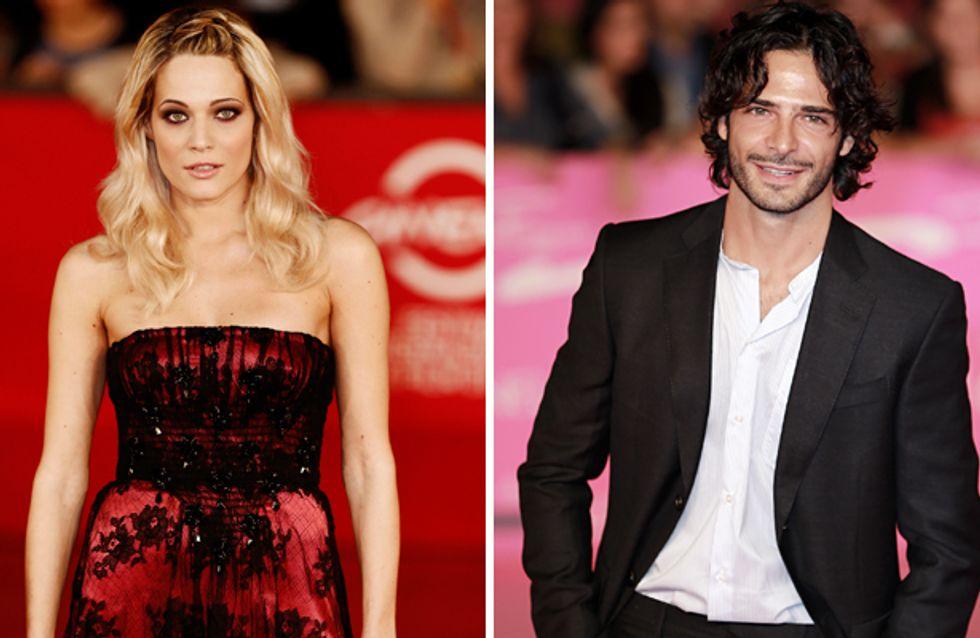 Chiatti-Bocci: Sposati solo perché lei è incinta!. La rivelazione dell'ex dell'attore