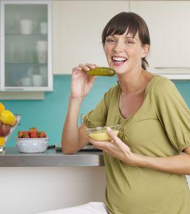Grossesse : La santé de nos petits-enfants menacée par notre mauvaise alimentati
