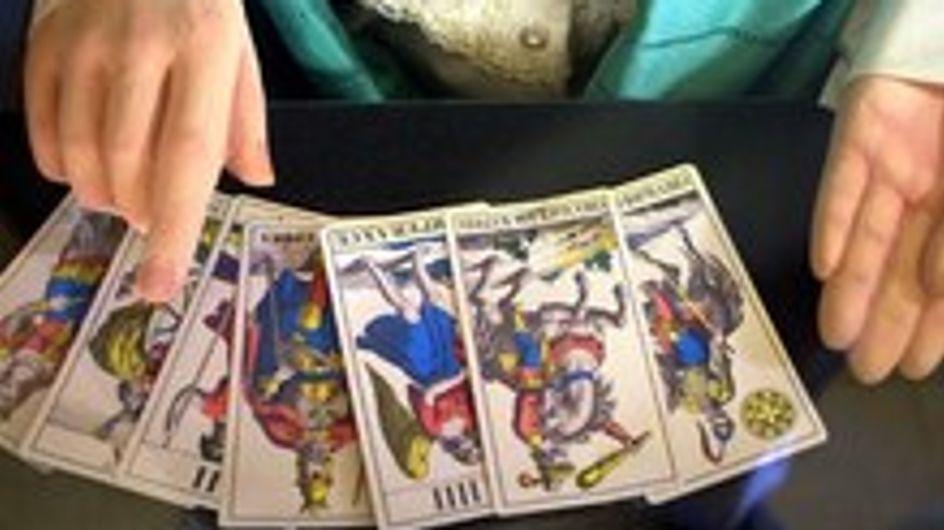 Tarot: origin and interpretation
