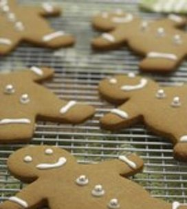 Gingerbread recipe and tips