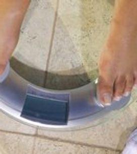 Body fat monitors