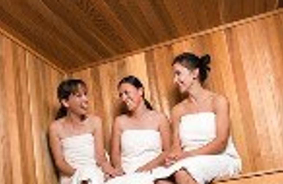 How to get the most out of your sauna