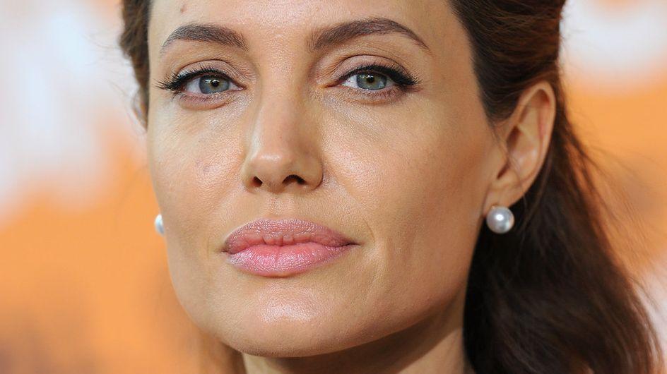 Angelina Jolie : Elle attaque le Daily Mail après les révélations sur son passé de droguée