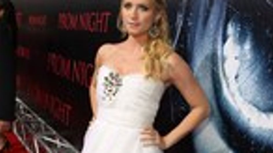 We want her wardrobe: Brittany Snow