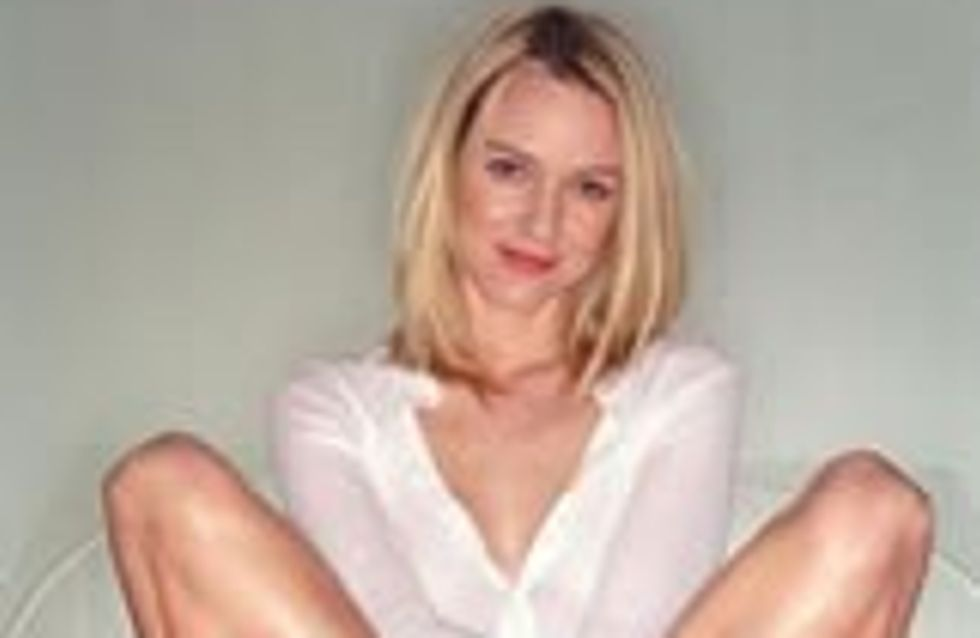 Naomi Watts is the new Angel face