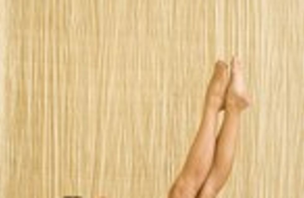 Remedies for heavy legs