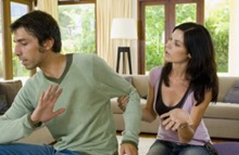 How to dissolve conflict