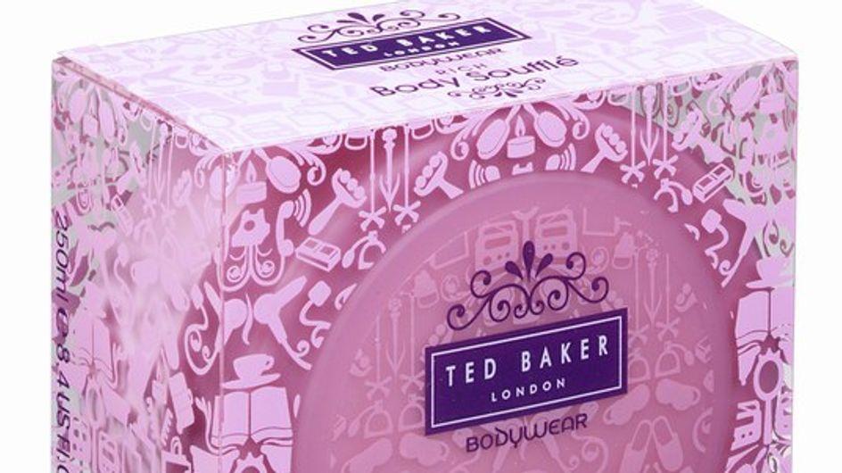 We love: Ted Baker Body Soufflé