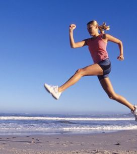 Good sports for burning calories