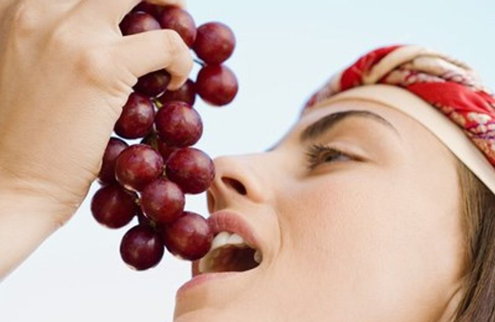 Anti-ageing foods