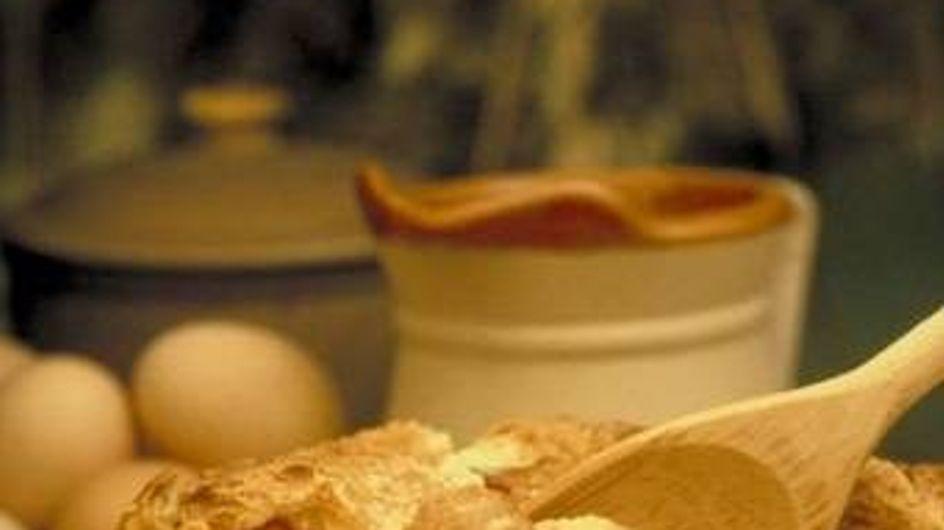 How to make soufflé