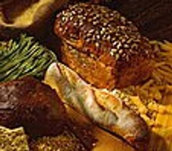 Speciality breads around the world