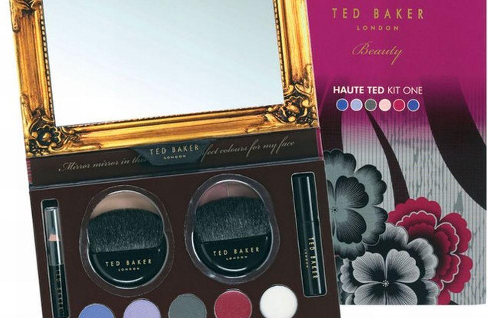 We love: Ted Baker handbag-sized beauty kits